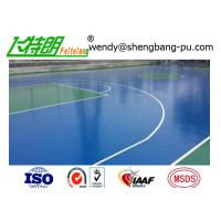China New Design Indoor Outdoor Acrylic basketball court covering surface on sale