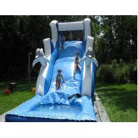 Wholesale Inflatable Water Slides (Water Slide-20) from china suppliers
