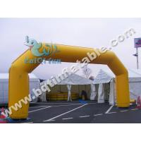 Wholesale Inflatable arch,advertising arch,inflatable archway from china suppliers
