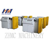 Wholesale 6 lines  PVC 45 profile extruders small capacity extrusion machinery automobile accessory from china suppliers