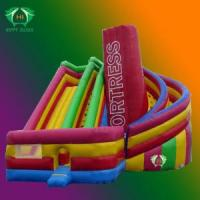 Wholesale Giant Inflatable Slide Combo from china suppliers