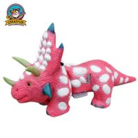 Wholesale Colorful Kiddie Animal Ride Toy Interesting Accumulator Charging 1000 Times from china suppliers