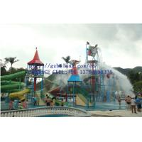 Wholesale 2013 water playstation castle rain slides park equipment price for sale from china suppliers