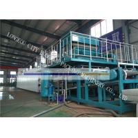 Wholesale Waste Paper Egg Tray Manufacturing Machine Low Energy Consume Hongrun from china suppliers