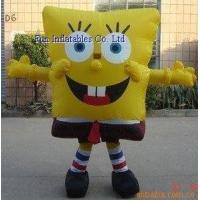 Buy cheap Inflatable Advertising Cartoon(Walking/Fixed Cartoon) from wholesalers