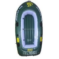 Wholesale 300cm Inflatable Boat from china suppliers