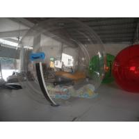 Wholesale Transparent Walking Water Ball For Sale from china suppliers