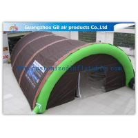 Wholesale ROHS Sewing Giant Sports Inflatable Air Tent Outdoor Event Tent from china suppliers