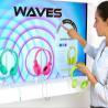 Buy cheap Yingmi New Design Interactive Showcase Sensing Technology Retail Digital Display from wholesalers
