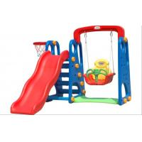 Wholesale Step 2 Toddlers Adventure Playsets Playground Single Swing Sets Slides for Garden from china suppliers