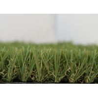 Wholesale Anti-UV Landscaping Synthetic Grass Turf High Temperature Resistance from china suppliers