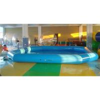 Wholesale inflatable water pool from china suppliers