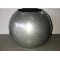 Wholesale Ral 9006 Reflective Metallic Silver Powder Coat Epoxy Polyester Material from china suppliers
