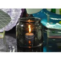 Luxury Glass Candle Jars For Wedding Gift Home Decoration Candle Glass