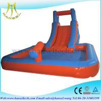 Quality Hansel cheap inflatable slides for sale, inflatable slide big for sale