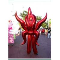 Wholesale 2.6m Stage Decoration Beautiful Wearable Moving Inflatable Wing from china suppliers