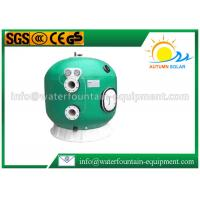 Buy cheap Commercial Sand Swimming Pool Filter Fiberglass Material For Aquatic Park from wholesalers