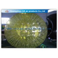 Wholesale Customized Body Inflatable Bumper Ball Soccer Bubble For Playing Games from china suppliers