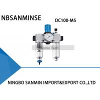 Wholesale FESTO Type OC DC series Three Units Filter Regulator FRL Units Air Source Equipment from china suppliers