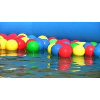 Buy cheap Outdoor Inflatable Water Kids Pool IP03 with CE Approved Air Pump from wholesalers