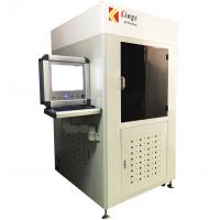 Wholesale KINGS 600 Pro Industrial SLA 3D Printer Object 3d Printing Machine  ISO9001 2015 Approved from china suppliers