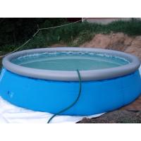Wholesale super quality water bouncy pool WP-030 from china suppliers
