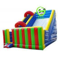 Wholesale Best selling   inflatable panda slide  with 24months warranty GT-SAR-1654 from china suppliers