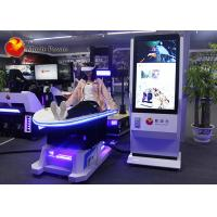 Wholesale Attractive Design Virtual Reality Slide Various Styles OEM / ODM Available from china suppliers