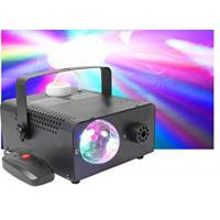 Wholesale Mini 400w 2 in 1 Stage Fog Machine / Stage Smoke Machine With Crystal Ball Light from china suppliers