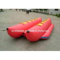 Wholesale Inflatable Banana Boat from china suppliers