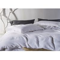 Wholesale Single Size Dormitory Bedding Sets With Linen Cotton 250TC For USA & Australia from china suppliers