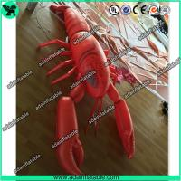 Wholesale 3.6m Inflatable Lobster, Inflatable Lobster Model,Inflatable Lobster Replica from china suppliers