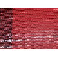 Wholesale Red Polyester Dryer Screen 3868 Minimum Loop For Paper Making Machine from china suppliers