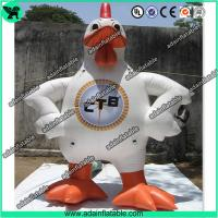 Wholesale Event Inflatable Rooster,Inflatable Rooster Cartoon,Inflatable Rooster Costume from china suppliers