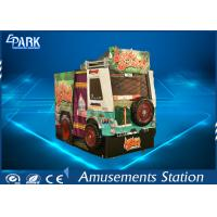 Wholesale Interesting Indoor Simulated Gun Game Shooting Arcade Machines For Shopping Mall from china suppliers