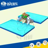 Wholesale Manufacturer production water park equipment for sale ,water park playground from china suppliers