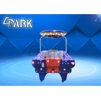 Quality Air Hockey Musical Universe Redemption Sport Arcade Game Machine For Children / Kids for sale