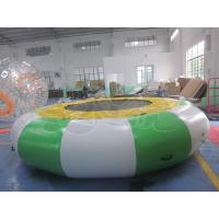 Wholesale AQUA JUMP WATER TRAMPOLINE from china suppliers