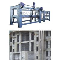 Wholesale Hydraulic Vertical AAC Block Cutting Machine for AAC Production Line Electric Capacitance 18kw from china suppliers