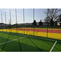 Wholesale Waterproof Synthetic Lawn Grass / Athlete Artificial Turf Carpet from china suppliers