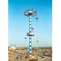 Wholesale Amusement Park Scream Swing from china suppliers