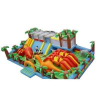 Wholesale Large Inflatable Wonderland (CW-090) from china suppliers