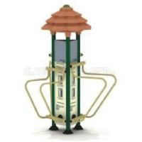 Wholesale Outdoor Fitness Equipment (ZY-2008) from china suppliers