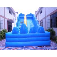 Wholesale 2014 New Giant Inflatable Water Slide for Adult/Biggest Inflatable Water Slide for Sale from china suppliers