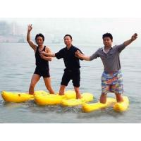 China Walking On The Water, Inflatable Water Shoe For Water Amusement on sale