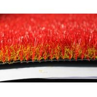 Wholesale 50MM Children Playing Colored Artificial Grass PP PE Eco Friendly Material from china suppliers