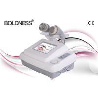 Fast Cavitation RF Vacuum Slimming Machine Fat Reduction Beauty Equipment