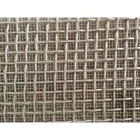 Wholesale Stainless Steel Sintered Mesh Screen , 60 Micron Wire Mesh Filter Disc Durable from china suppliers