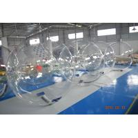 China TPU / PVC Inflatable Water Walking Ball on sale