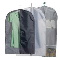 Wholesale Custom Printing Washable Non Woven Garment Bag To Keeping Cloth Cleaning from china suppliers